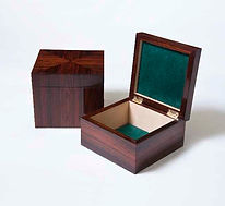 Beautiful Small Wooden Boxes