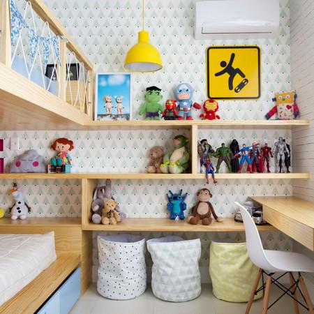 Móveis Planejados para Quarto Infantil