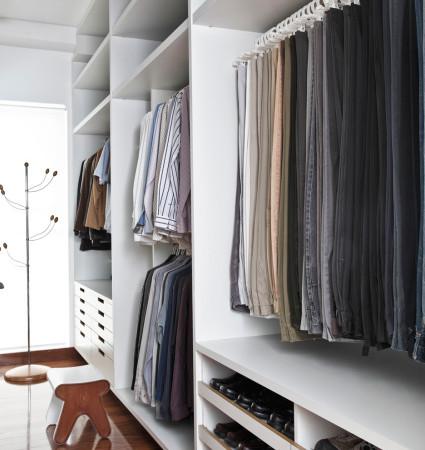 Móveis Sob Medida para Closets