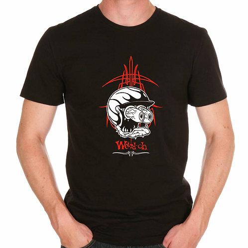 Tee shirt Weirdo - Stan