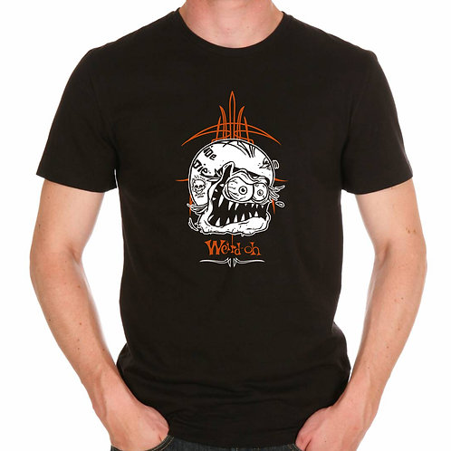 Tee shirt Weirdo - Jack