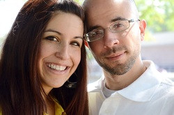 Noelle Garcia McHugh & Hubby expected as guest speakers for Ave Maria Singles Retreat!