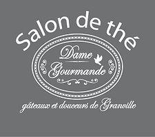 Salon de thé Dame Gourmande Granville à tout heure