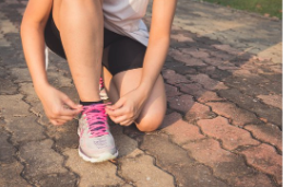 Does Your Achilles Tendon Pain Stop You From Running?
