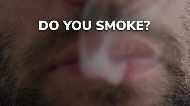 How FEAR keeps YOU SMOKING!