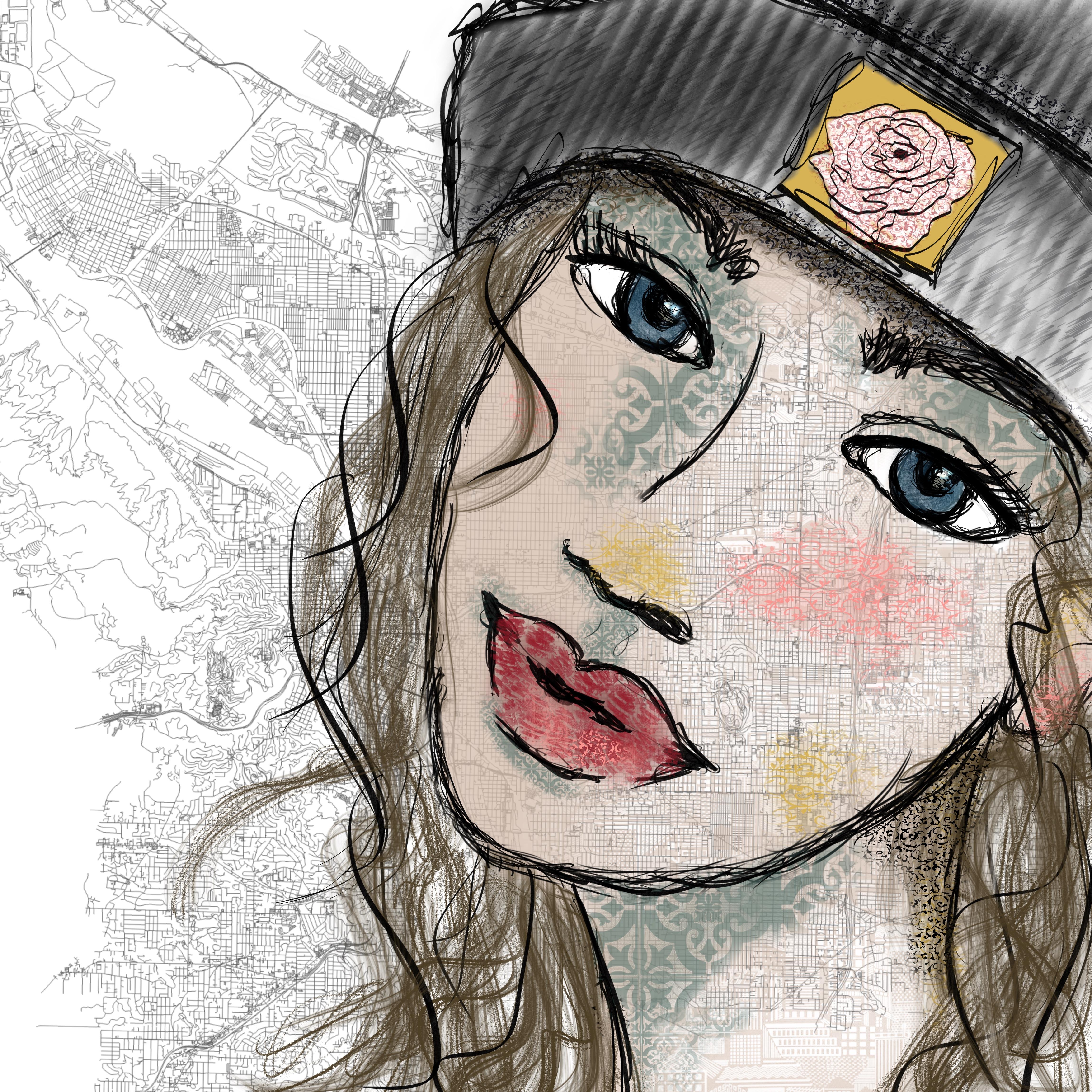 Portland Girl