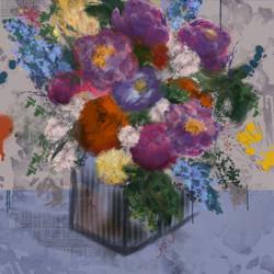 Box of Beauty, Painterly