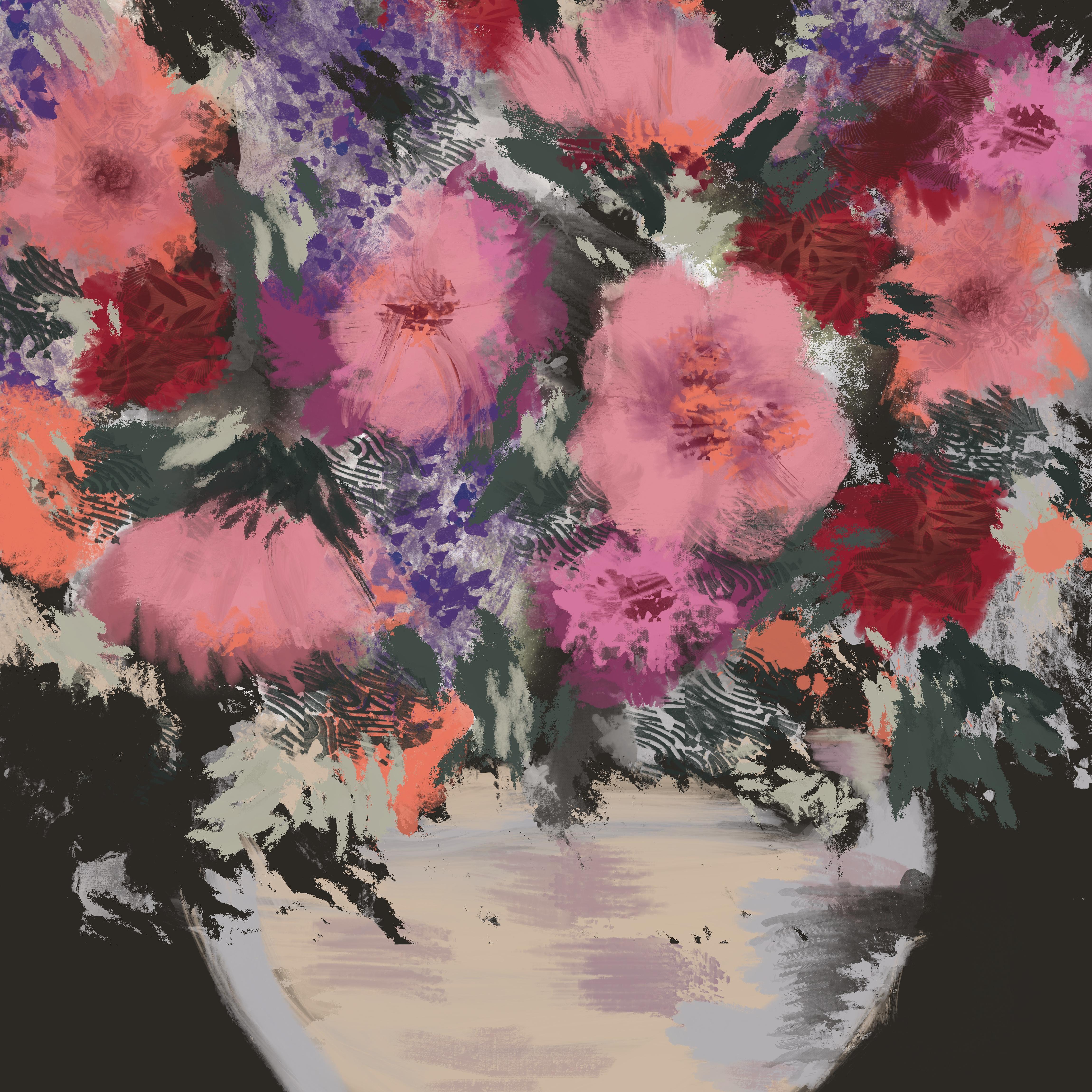 Bloom of Honor
