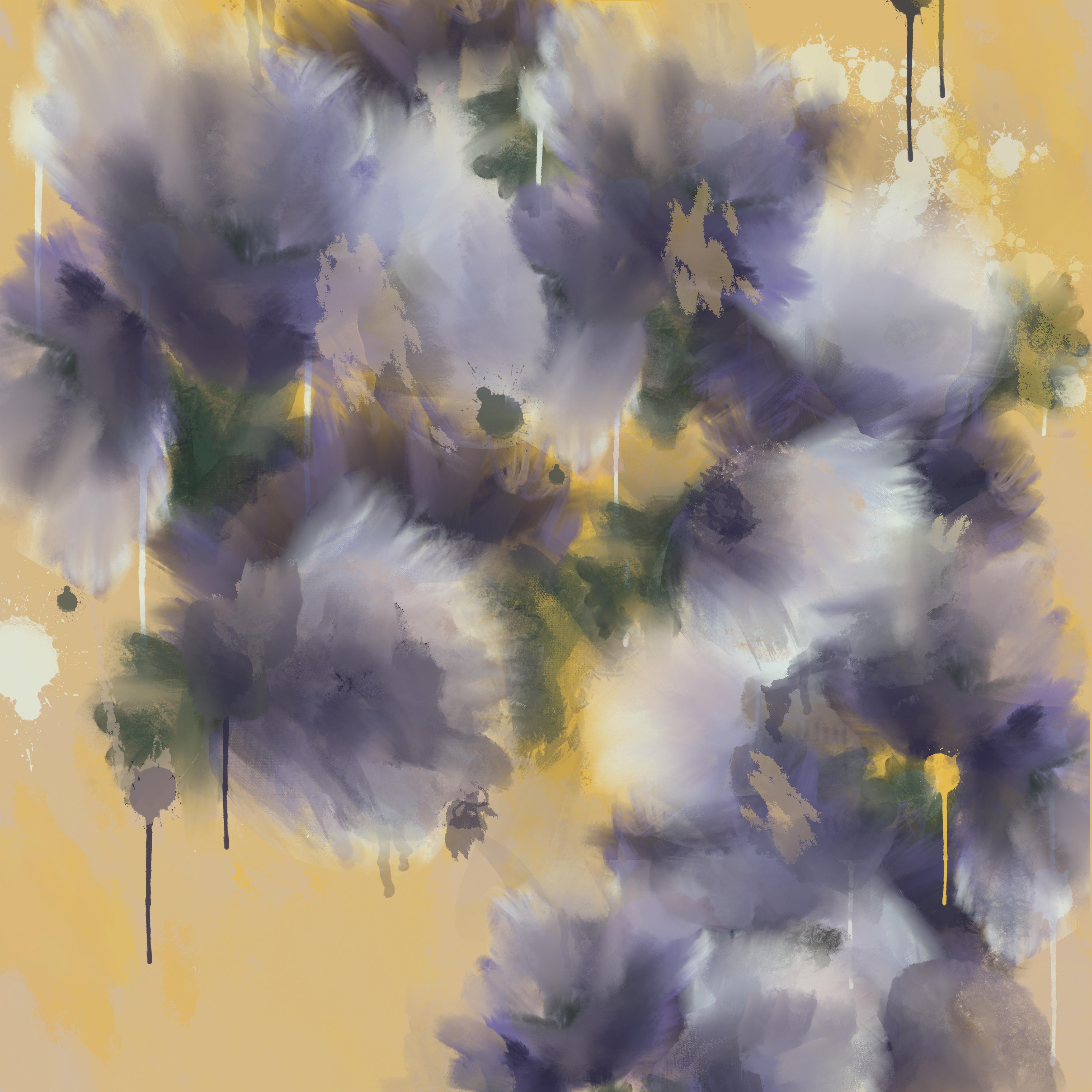 Lavender Love Part 1