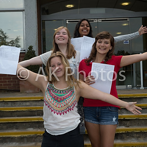 Bromley Schools exam results