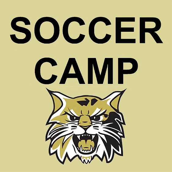2021 Wildcat Soccer Camp