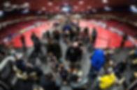 iowa super pee wee state wrestling championship
