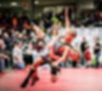iowa super pee wee state wresting championship