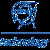 CERN Technology Logo for Startups