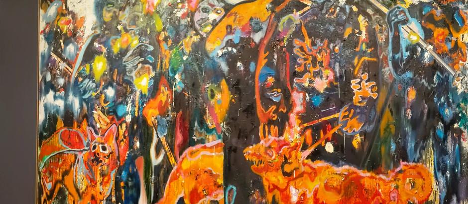 Detox With Art