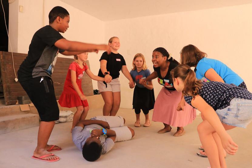 Theatre & Drama Workshops & Short Courses