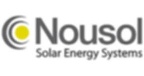 NOUSOL NUEVAS ENERGíAS, SLU