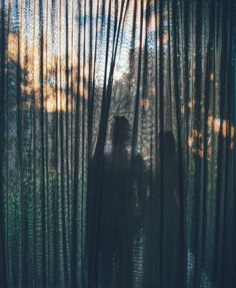 Curtain vague | AI editing engine | ImagenAI