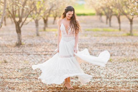 Bride | AI editing engine | ImagenAI
