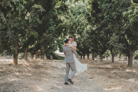 After the wedding   ImagenAI