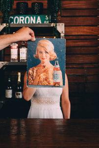 Magazine face | Photo edits by ImagenAI