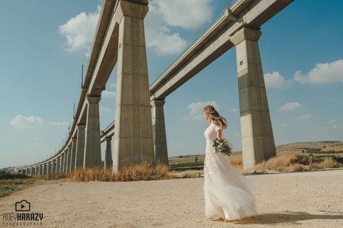 Bride photoshoot   ImagenAI   Photo editing style