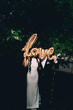 Give love | AI editing engine | ImagenAI