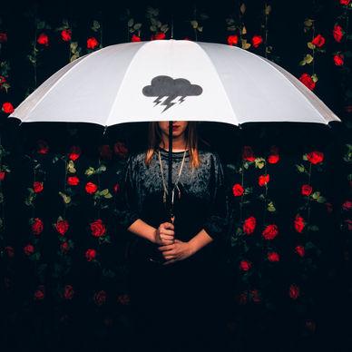 It's about to rain | ImagenAI