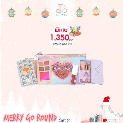 Merry Go Round - Set 2