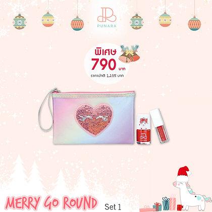 Merry Go Round - Set 1