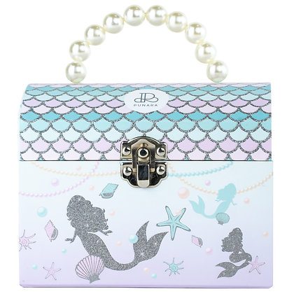 "Mermaid Music Box "" Les Secrets de La Mer"""