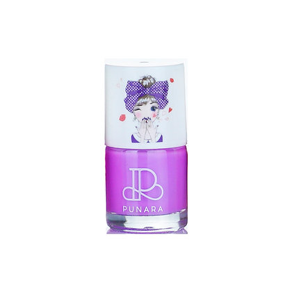 Water Based Nail Polish - Purple (Charme)