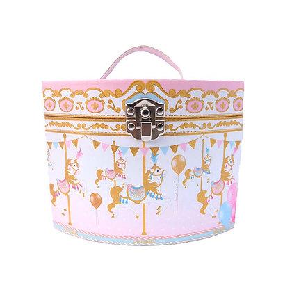 """Music Box """"Carrousel La Belle Epoque"""""""