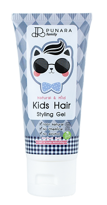 Natural & Mild Kids Hair Styling Gel