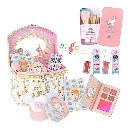 "Treasure Box of Beauty ""Carrousel La Belle Epoque"""