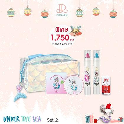 Under The Sea - Set 2