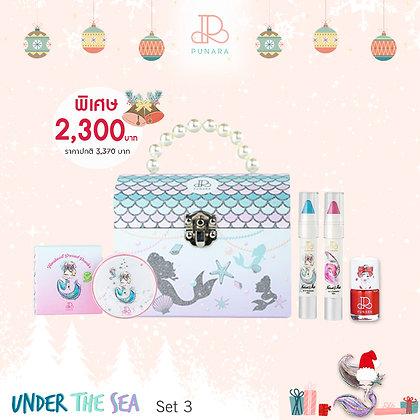 Under The Sea - Set 3