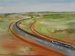 """The Money Train"" 2007"