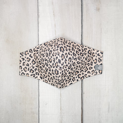 B.i.Mask YOUTH | cheetah blush