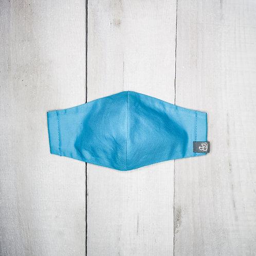 B.i.Mask YOUTH | bright blue
