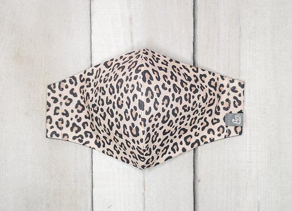 B.i.Mask | cheetah blush