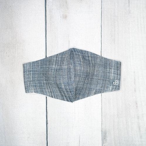 B.i.Mask YOUTH | denim linen