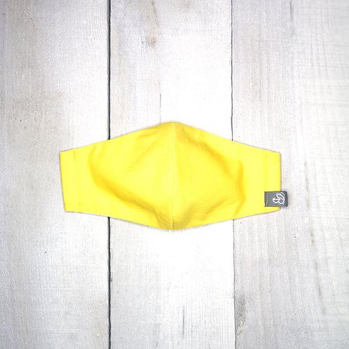 B.i.Mask YOUTH   yellow