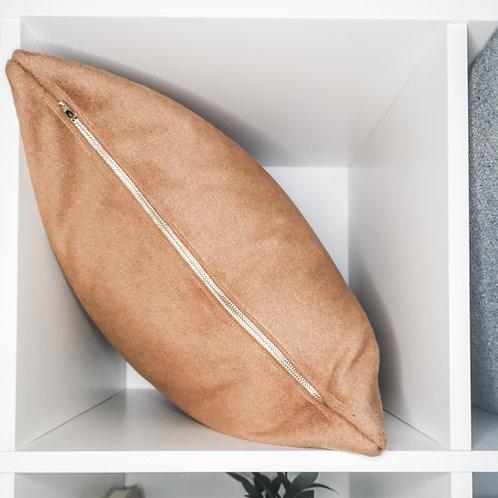 B.i.pillow - wool mix   winter birch