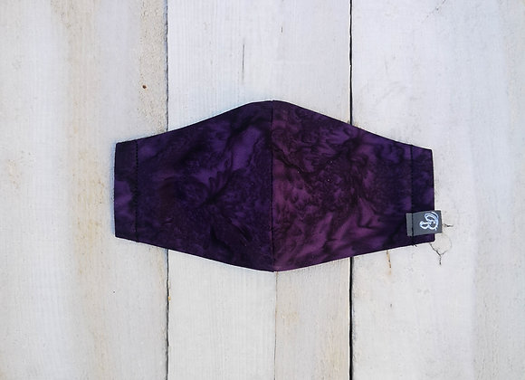 B.i.Mask YOUTH | royal purple