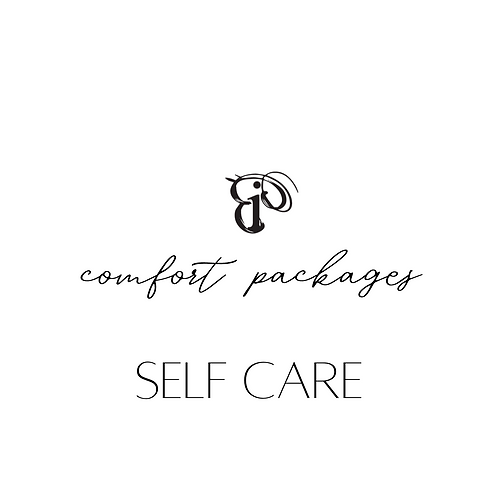B.i.Comfort Package | Self Care
