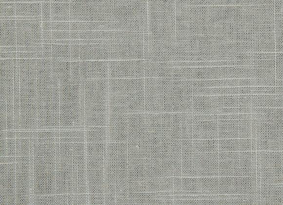 B.i.pillow   greystone slubbed cotton