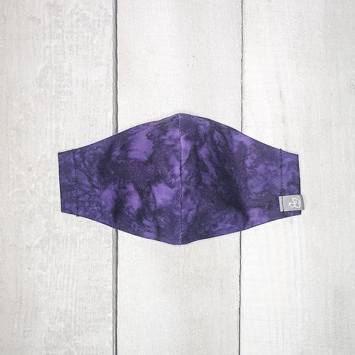 B.i.Mask | royal purple
