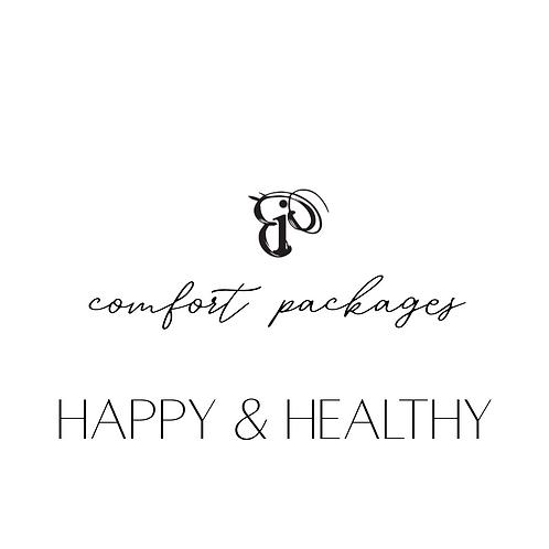 B.i.Comfort Package   Happy & Healthy