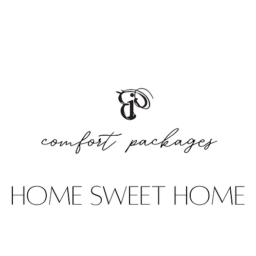 B.i.Comfort Package | Home Sweet Home